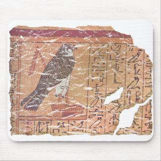 Horus speaks to Osiris Mouse Pad