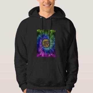 horus swirl hoodie