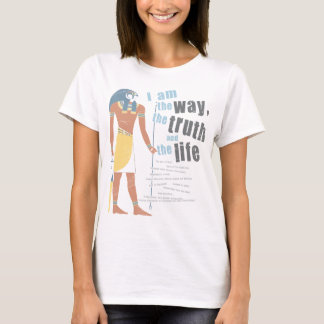 Horus: The way, the truth & the life T-Shirt