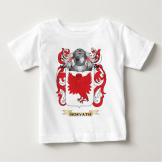 Horvath Coat of Arms (Family Crest) T-shirts