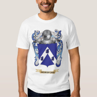 Horvath Coat of Arms (Family Crest) Tees