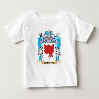 Horvath Coat of Arms - Family Crest Tshirts