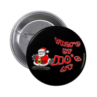Ho's At Button
