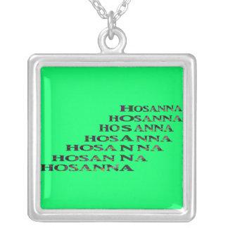 HOSANNA Necklace