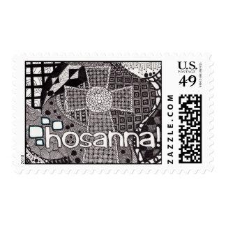 Hosanna Stamp