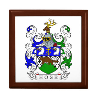 Hose Coat of Arms I Gift Box