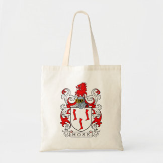 Hose Coat of Arms II Budget Tote Bag