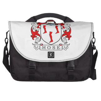 Hose Coat of Arms II Bags For Laptop