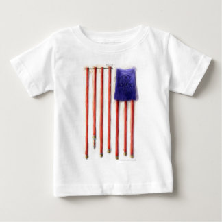 """""""Hoses"""" American Flag Tees Gifts & Collectibles"""