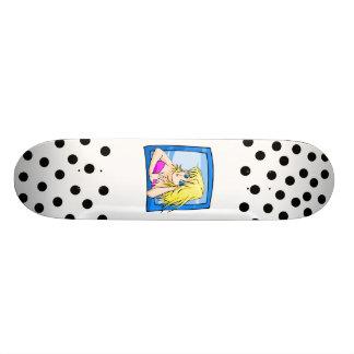 Hoshi Skateboard