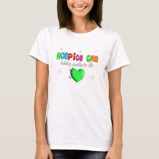 Hospice CNA Adorable T-shirt