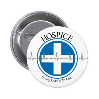 Hospice Gifts Buttons