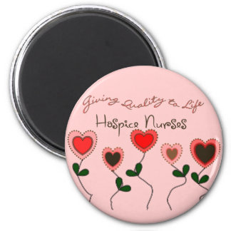 Hospice Nurse Gifts Magnet