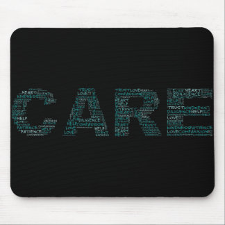 Hospice Workers Embody a Spirit of Caring Mouse Pad