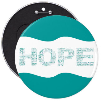 Hospice Workers Embody a Spirit of Hope Button