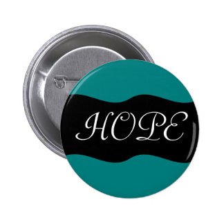 Hospice Workers Embody a Spirit of Hope Pinback Button
