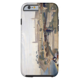 Hospital and Cemetery, Scutari, plate from 'The Se Tough iPhone 6 Case