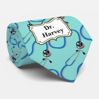 Hospital Doctor Medical Physician Graduate Nurse Tie