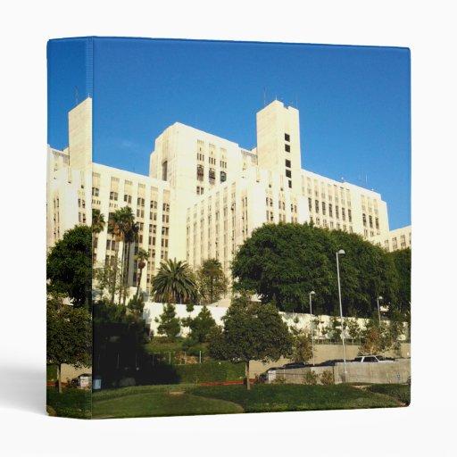 Hospital General de Los Ángeles