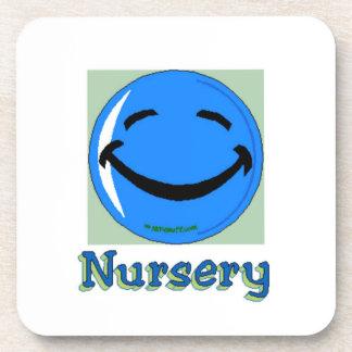 Hospital HF Nursery Drink Coaster