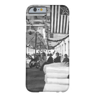 Hospital, interior view_War Image Barely There iPhone 6 Case