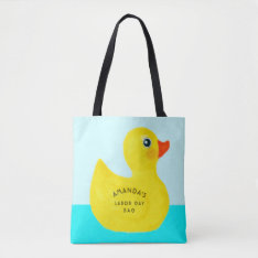 Hospital Maternity Tote Bag at Zazzle