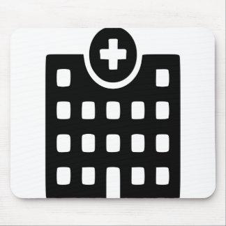 Hospital Mouse Pad