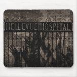 Hospital Mousepad de Hellevue Alfombrillas De Raton