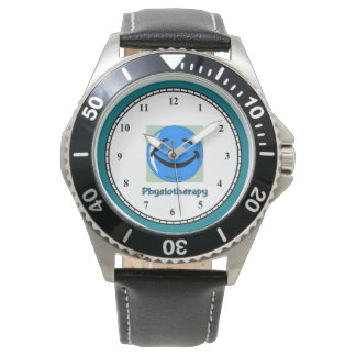 Hospital Physiotherapy Watch
