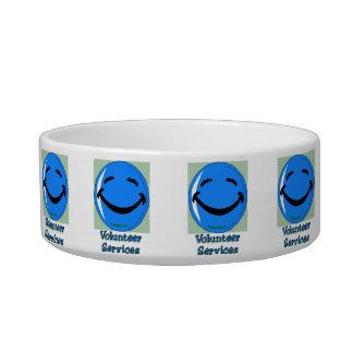 Hospital Volunteer Bowl