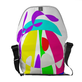 Hospitality Courier Bags