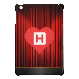 Hospitals Symbol Cover For The iPad Mini