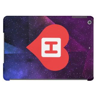 Hospitals Symbol iPad Air Cases