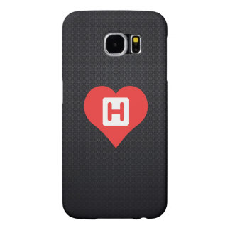 Hospitals Symbol Samsung Galaxy S6 Cases