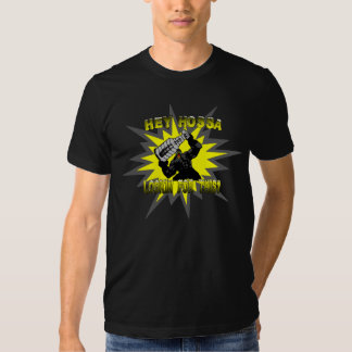 Hossa Hockey Cup T-Shirt