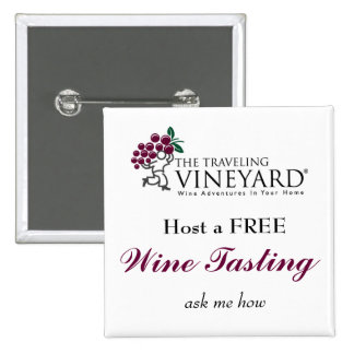 Host a Free Wine Tasting Button