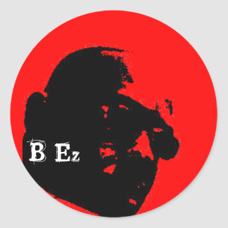 Host B Ez Sticker