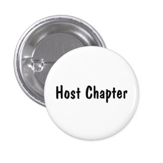 Host Chapter Pin