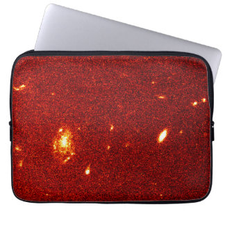 Host Galaxy of Gamma Ray Burst Laptop Computer Sleeve