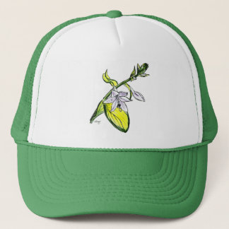 Hosta No. 1 Baseball Cap