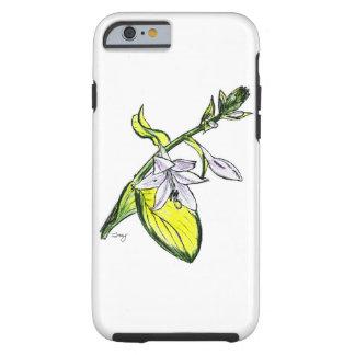 Hosta No. 1 iPhone 6 Case ver. 2