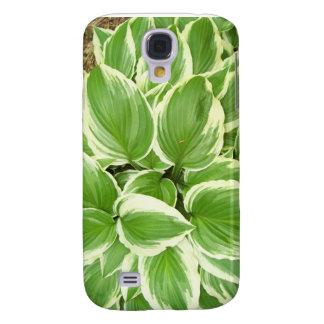 Hosta Samsung Galaxy S4 Cover