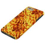 Hostas Flame Tough iPhone 6 Plus Case