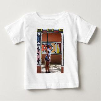 Hostess At Lesedi Baby T-Shirt