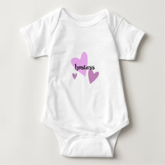 Hostess Baby Bodysuit