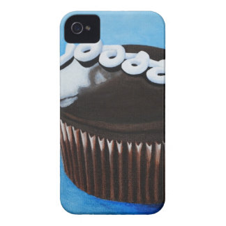 Hostess cupcake iPhone 4 cover