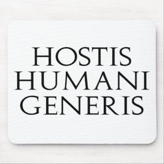Hostis Humani Generis Mousepad