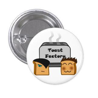 Hosts Toastie White Button