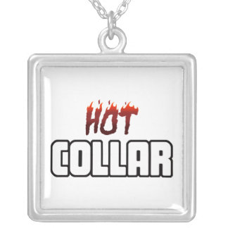 HOT above the Collar Custom Necklace