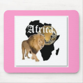"""Hot  """"Africa"""" Flag T-shirt,  And Etc ( Mouse Pad"""